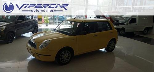 Lifan 320 1300 Y 48 Cuotas En Pesos 1.3 2012 Impecable!