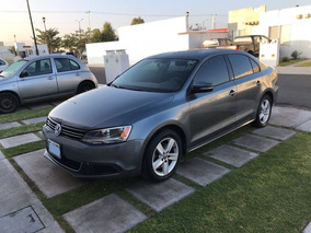 Volkswagen Jetta 2.5 Style Active Tiptronic At