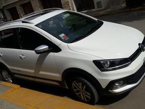 Volkswagen Suran Cross Linea Nueva