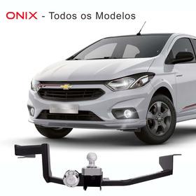 Engate Reboque Onix 2013 2014 2015 2016 Reforçado/homologado