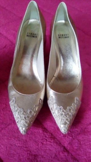 Zapato De Dama Stuart Weitzaman
