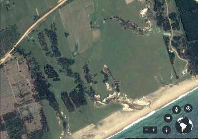 Terrenos Lotes Solares En Balneario Garzon Rocha