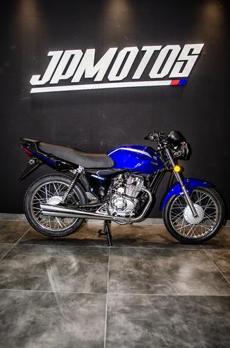 Zanella Rx 150 Z7 F/ 12 O 18 Cuotas // Retira Ya // Jp Motos