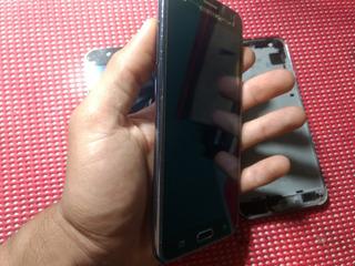 Lote 3 Samsung J700 (tela Quebrada)