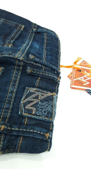 Pantalon Para Niño Tallas: 2,4,6,8,10,12,14 Telephone Jeans