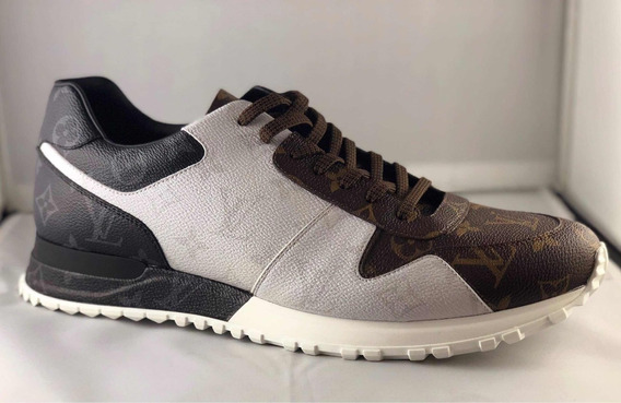 Tenis Louis Vuitton Originales Run Away
