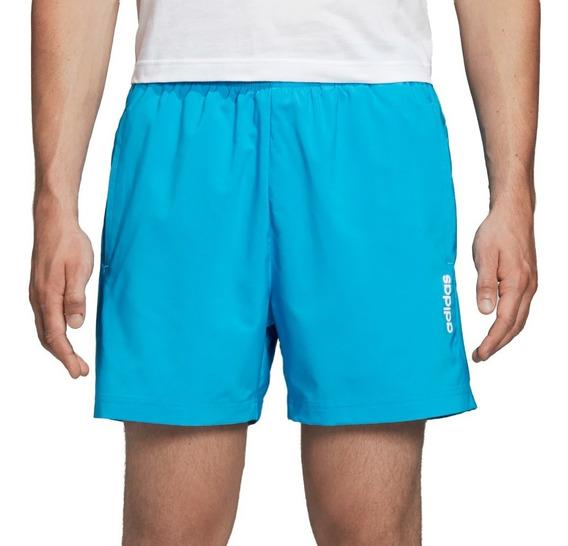 Short Atletico Chelsea Essentials Plain Hombre adidas Du0374