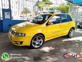 Fiat Stilo Dualogic Sporting 1.8 8v (flex) 4p 2011