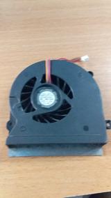 Ventilador Toshiba L505 N/p 6033b0020001 Udqfrzp01c1n Origin