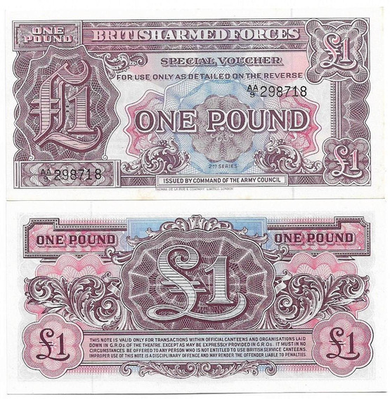 Inglaterra Great Britain 1 Pound Nd1948... Fe 2ª Série P-m22