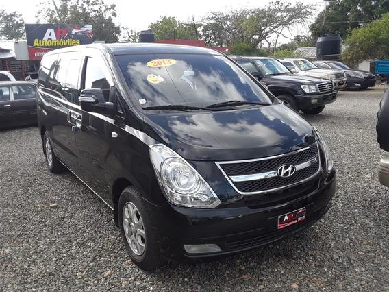 Hyundai H1 Coreana