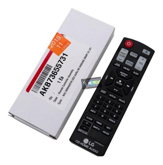 Controle Akb73655731 Repõe Akb73655736 Cm9740 Cm9940 Cm9950