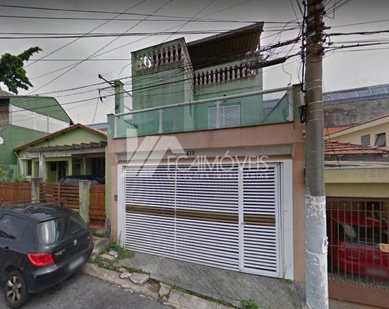 R Pio Xii, Rudge Ramos, São Bernardo Do Campo - 370527