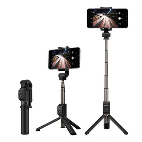 Promoção Huawei Honor Pau De Selfie Stick Tripé Bluetooth