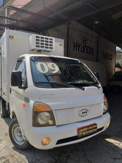 Hyundai Hr 2.5 Rd Extra-longo Bau Refrigerado