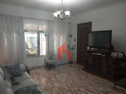 Imagem 1 de 24 de Sobrado Com 2 Dormitórios À Venda, 219 M² Por R$ 550.000 - São João Clímaco - São Paulo/sp - So0160