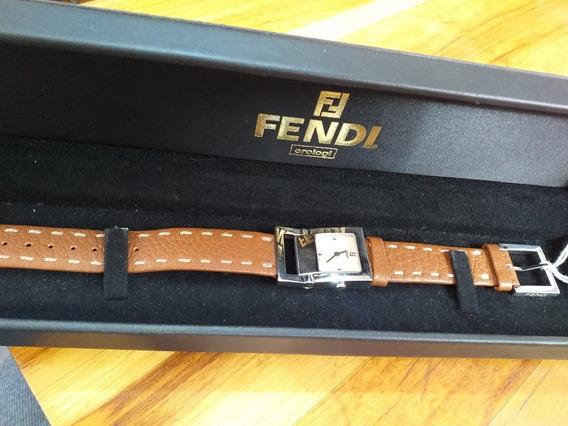 Fendi Relógio De Pulso Com Caixa Luxo Promoção R$700,00!!!!!