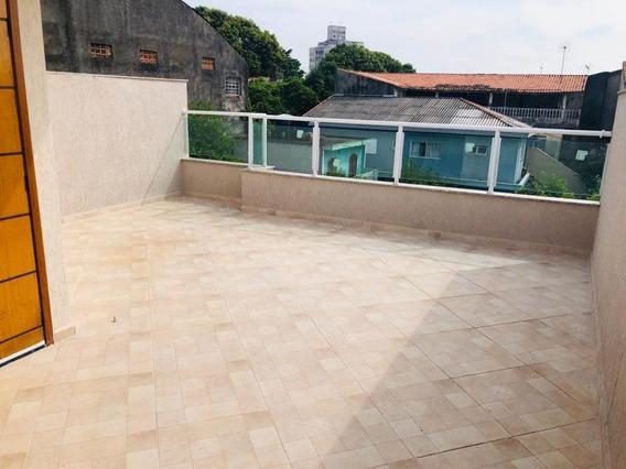 Excelente Sobrado Em Condominio No Jardim Popular - So2409