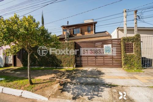 Imagem 1 de 30 de Casa, 3 Dormitórios, 146.62 M², Mathias Velho - 204582