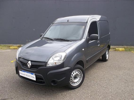 Renault Kangoo Pack 5 2013