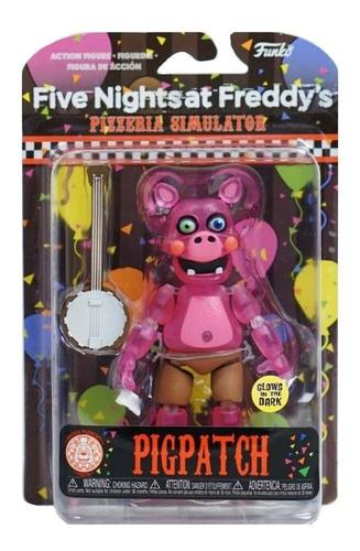 Funko Five Nights At Freddys Pizzeria Simulator Pigpatch