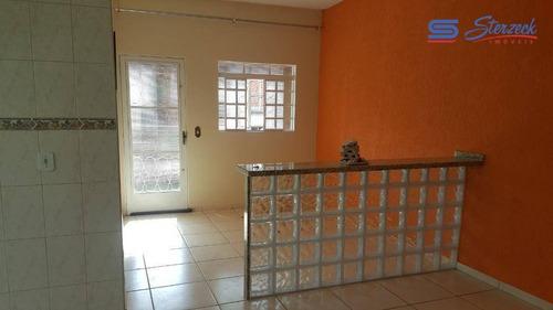 Imagem 1 de 25 de Casa Com 3 Dormitórios À Venda, 150 M² Por R$ 420.000,00 - Vida Nova I - Vinhedo/sp - Ca1200