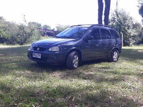 Chevrolet Corsa 1.4 Wagon Classic Gl 2009