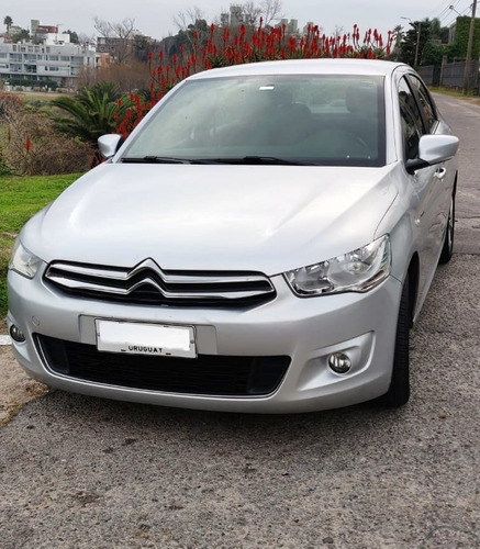 Citroën C Elysée Exclusive Extra Full 2015 1.6 Vti 115cv