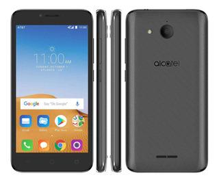 Alcatel Tetra Quadcore 2bg De Ram 16 Gb Interna Android 8.1