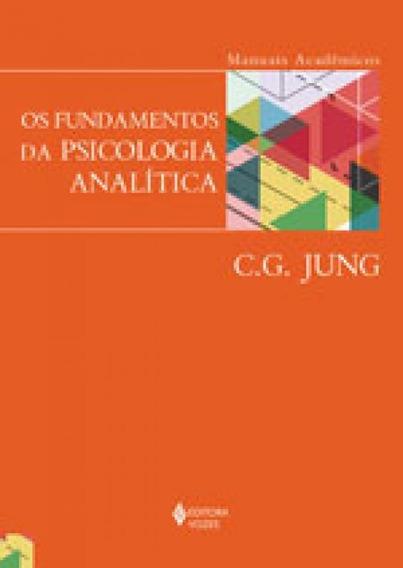 Fundamentos Da Psicologia Analítica