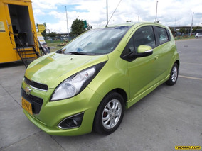 Chevrolet Spark Gt En Bogota D C En Tucarro