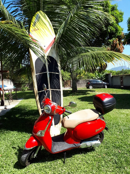 Bee Mônaco 125cc