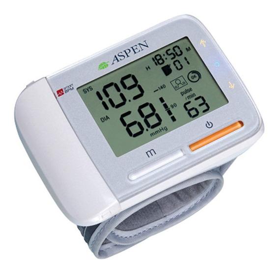Tensiómetro Digital De Muñeca Aspen Smart Ye8900