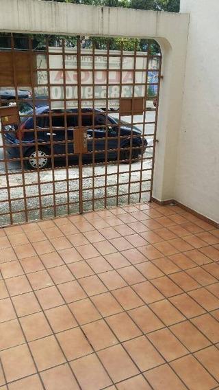 Sobrado Residencial Para Locação, Ipiranga, São Paulo. - So0075