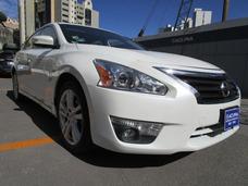 Nissan Altima 3.5 Exclusive V6 Mt