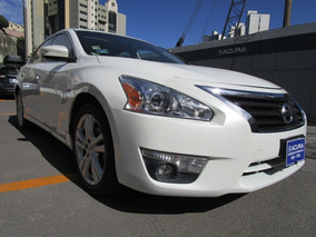 Nissan Altima 3.5 Exclusive V6 Mt