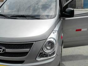 Hyundai H1, Full Equipo.