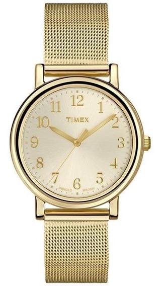Relógio Timex T2p462ww/tn