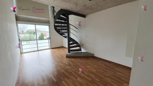 Venta Alquiler Maldonado Apartamento Centro- Ref: 10029