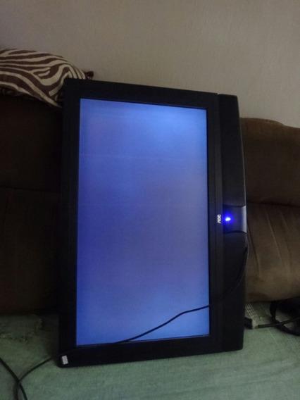 Tv Aoc L32w431 - Tv Aoc 32´´ Lcd A32w431