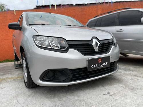 Renault Logan Auth 10
