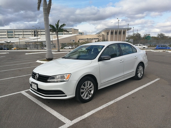 Volkswagen Jetta 2.0 Tiptronic At 2017