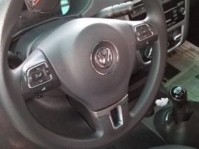 Volkswagen Voyage 1.6 Msi Comfortline Total Flex I-motion 4p