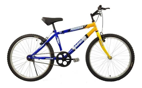 Bicicleta Montaña Reforzada Peregrina Rodada 26