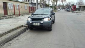 Land Rover Freelander 1.8 4x4 Excelente Estado Llame Ya .-