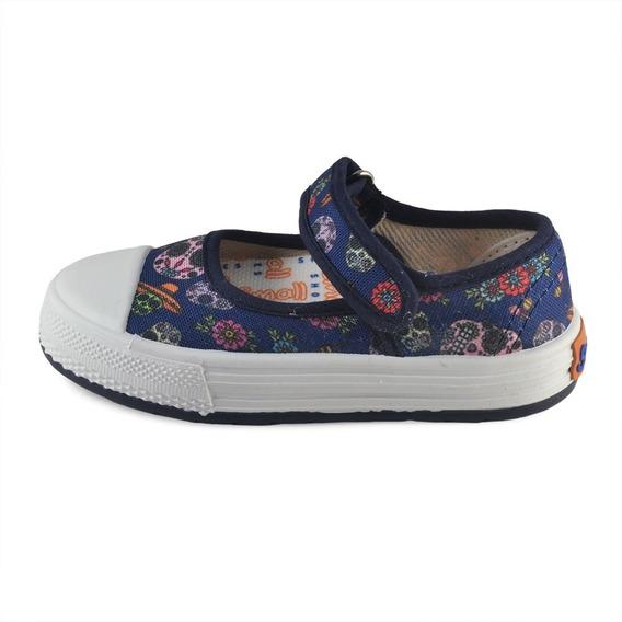Guillermina Calaveras Small Shoes