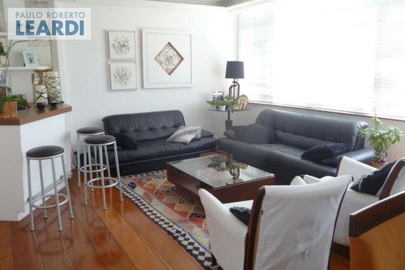 Apartamento Paraíso - São Paulo - Ref: 417315