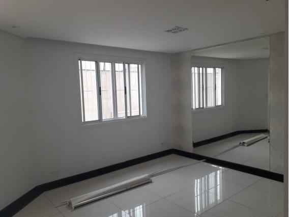 Sobrado De Condomínio Na Vila Mazzei, 3 Dormitórios (uma Suite E 2 Vagas - Dg2834