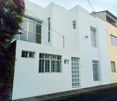 Rento Casa Coyoacan