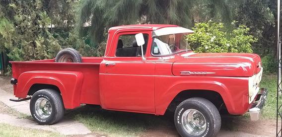 Ford F100 Mod 59 Loba